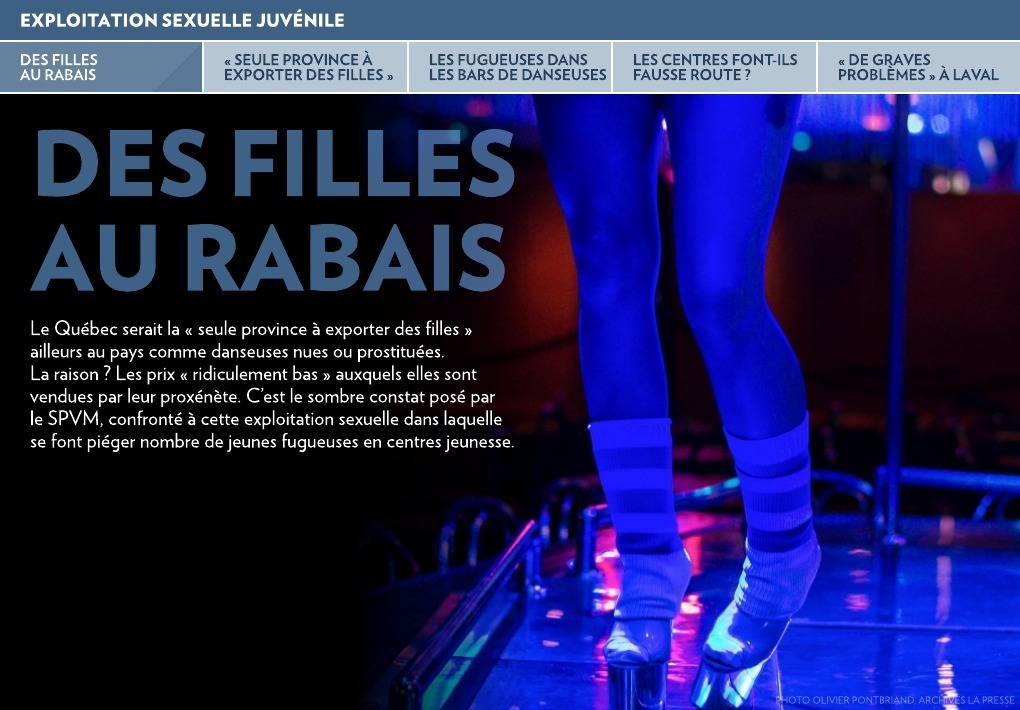 prostituees laval