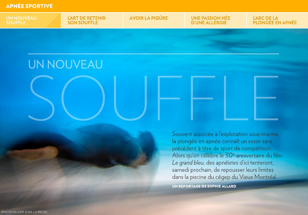 Un nouveau souffle - La Presse+ 856a61acca9
