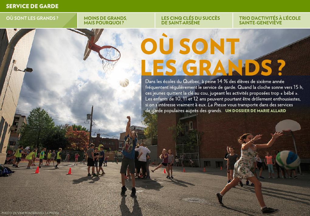 Coloriage Gymnase Ecole.Ou Sont Les Grands La Presse