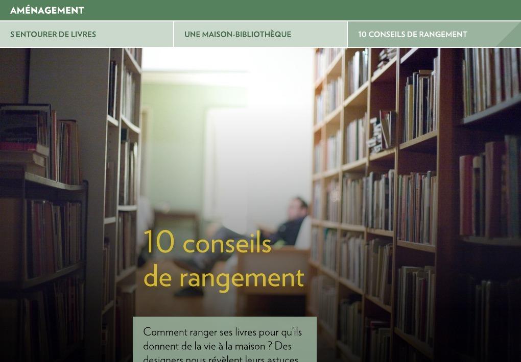S Entourer De Livres La Presse