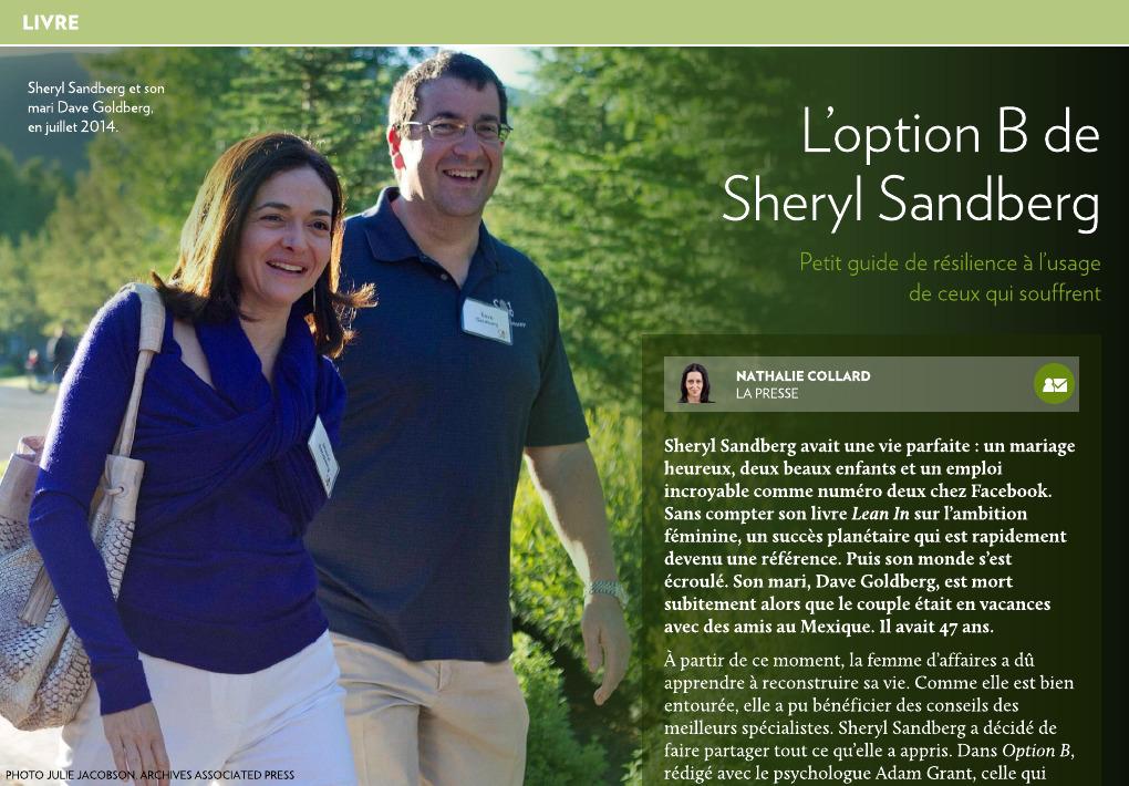 sheryl sandberg option b pdf