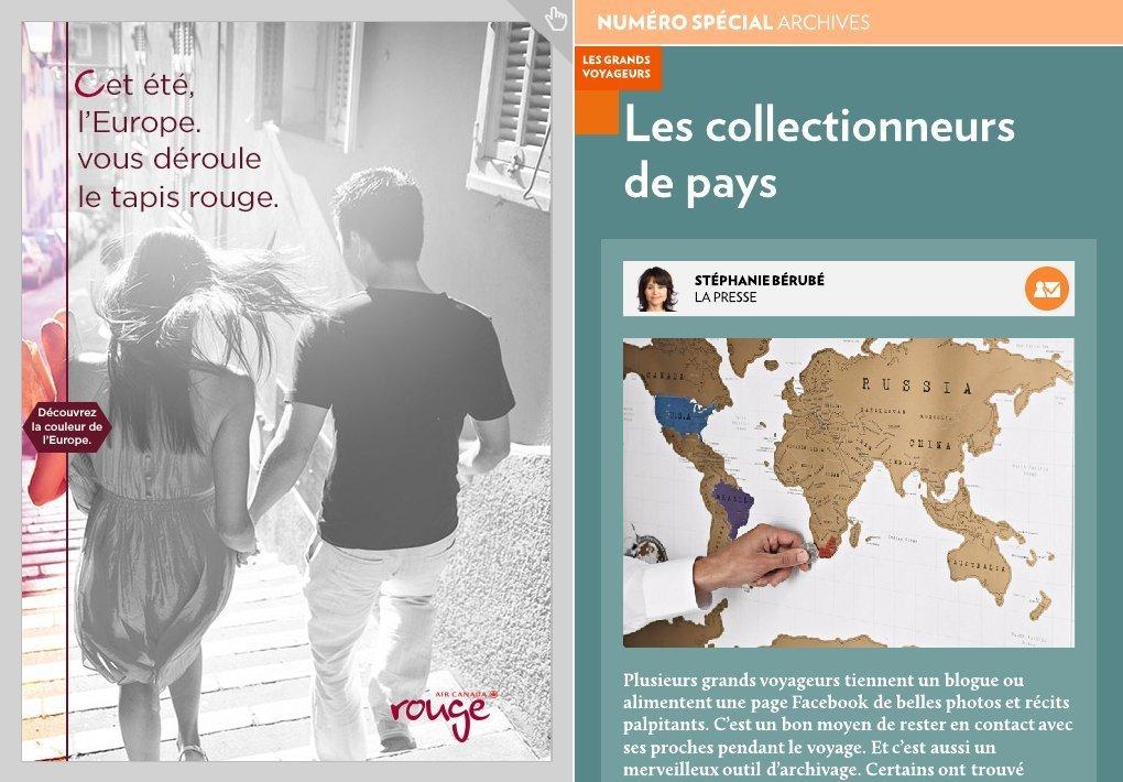 Les Collectionneurs De Pays