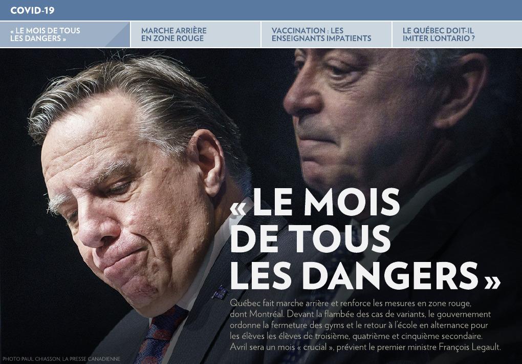 Revue de presse : 7 avril 2021 - cover