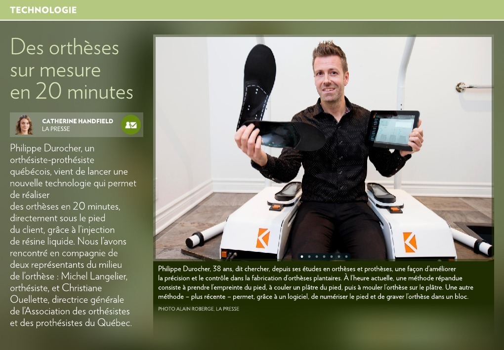 emploi prothesiste orthesiste En plus de sa tâche commerciale, l'orthopédiste-orthésiste conçoit les orthèses adaptées à la correction d'une malformation osseuse, neurologique ou métabolique.