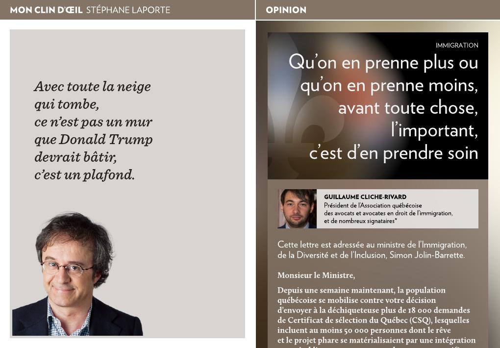 Lévesque: ses idées, son projet, ses rêves (French Edition)