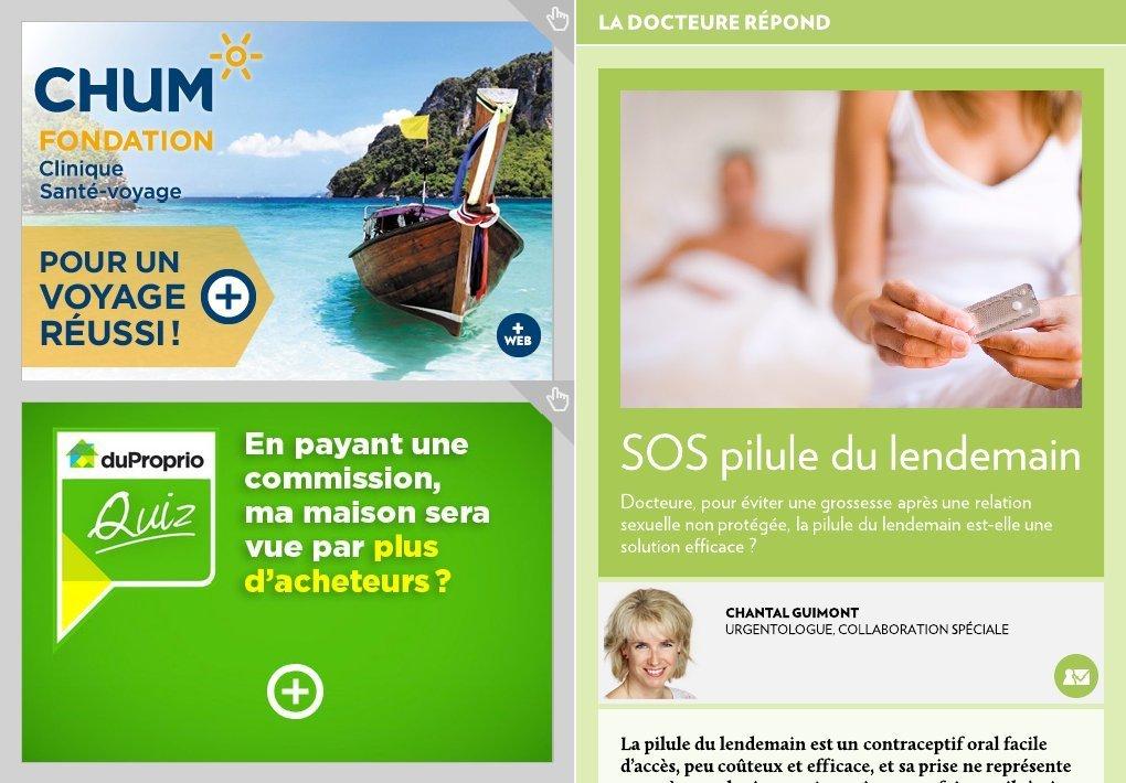 Photo Carte Assurance Maladie Jean Coutu.Sos Pilule Du Lendemain La Presse