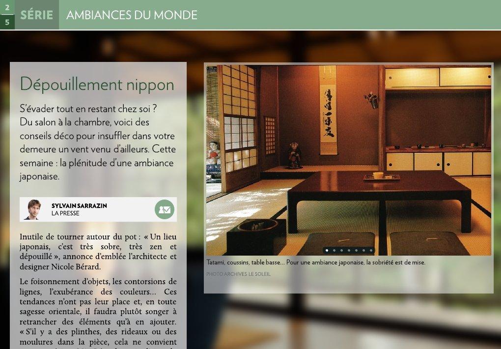 Dépouillement Nippon Presse Nippon Dépouillement La erdWoxBC