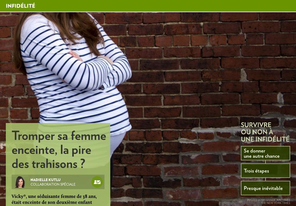 week end femme enceinte
