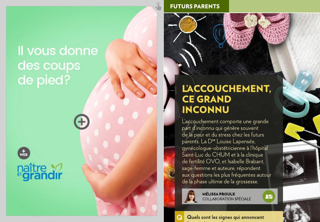 terme grossesse depasse