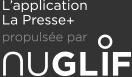 La Presse+ est propulsé par Nuglif